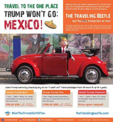 The Mexico City Neighborhoods Tour